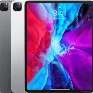 Apple iPad Pro 12.9 2020