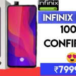 Infinix Hot 9