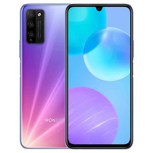 Honor 30 Lite 5G