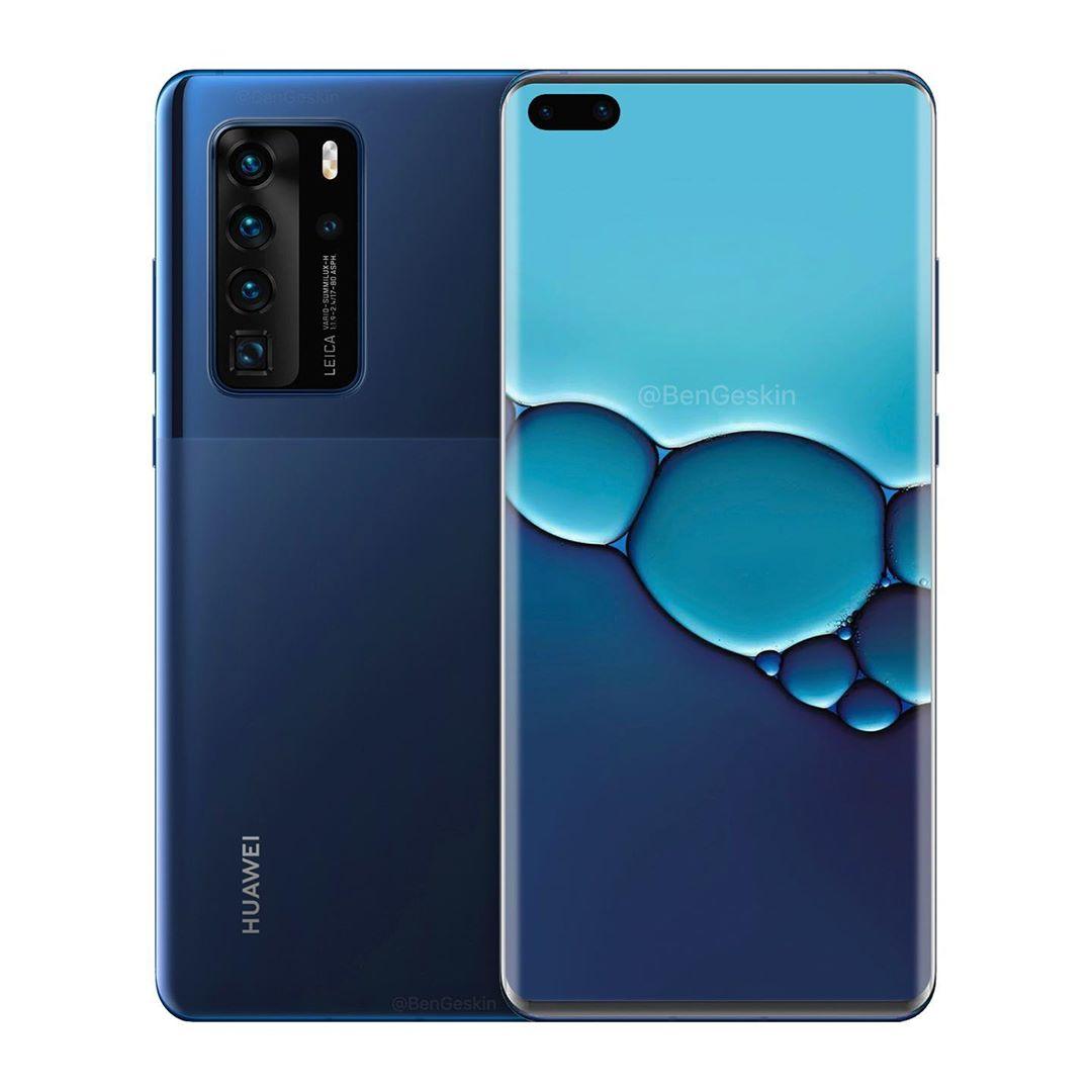 مواصفات وسعر جوال Huawei P50 وأهم مميزاته - مواصفات برو