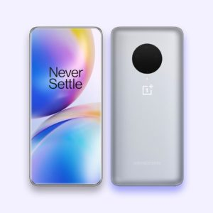 OnePlus 2021 Concept