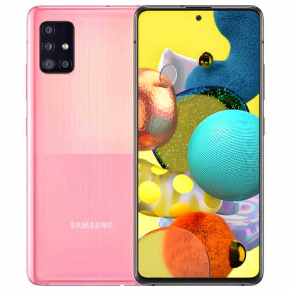 Samsung Galaxy A51s 5G