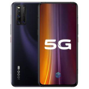 vivo iQOO 3 Pro 5G