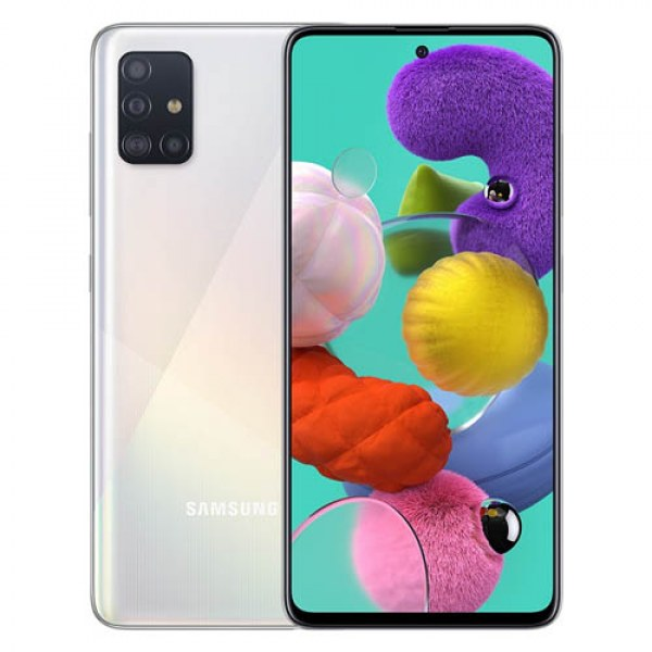 مواصفات وسعر جوال Samsung Galaxy A52 وأهم مميزاته - مواصفات برو