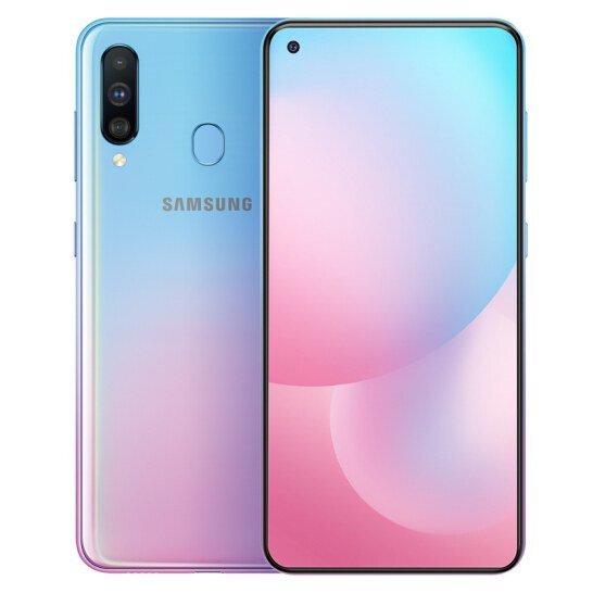 مواصفات وسعر جوال Samsung Galaxy A62 ومميزاته - مواصفات برو