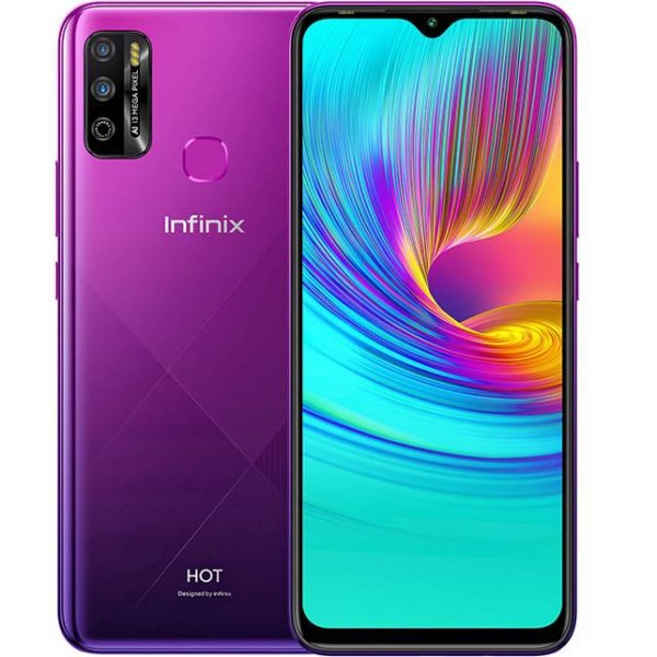 Infinix Hot 10 specs and price and features - Specifications-Pro
