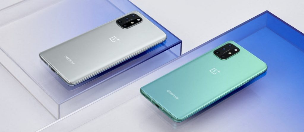 OnePlus 8T all colors