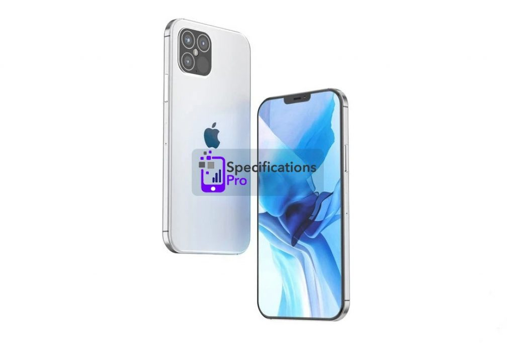 iPhone 13 Silver