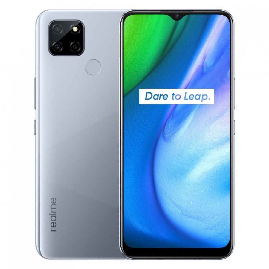 Realme C20 specs and price and features - Specifications-Pro