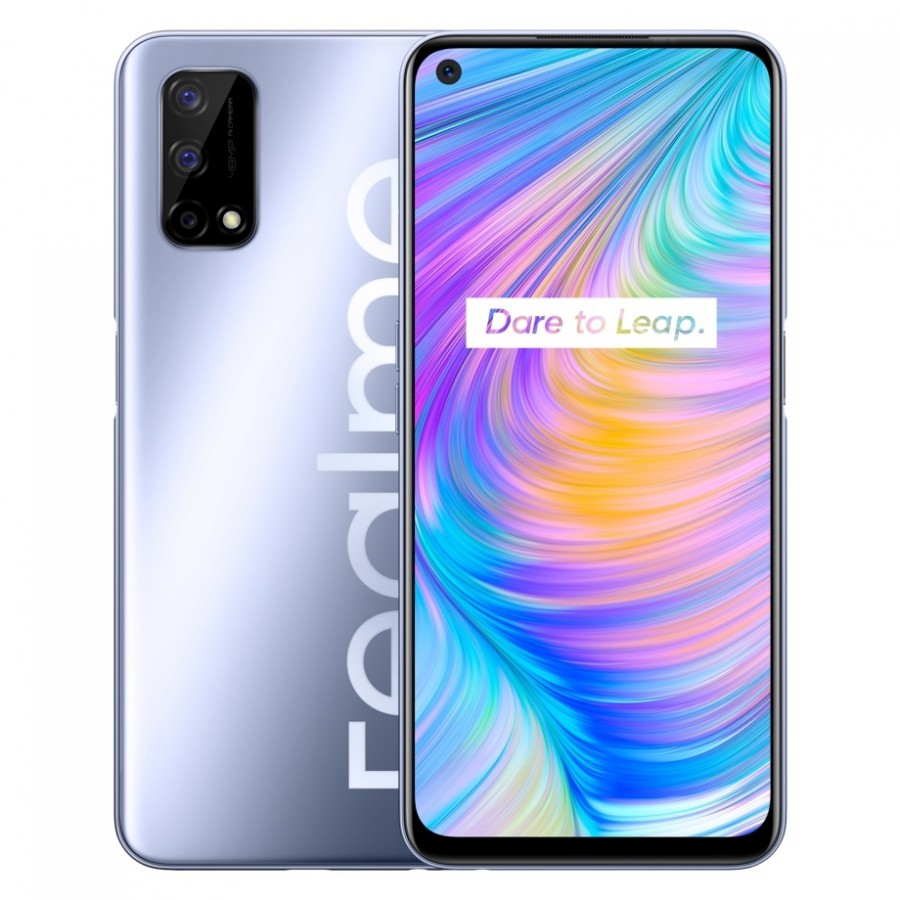 Realme Narzo 30 specs and price and features
