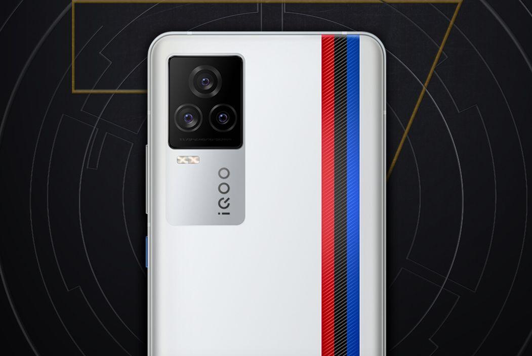 vivo iQOO 7 سيأتي مع تقنية شحن مُبتكرة بالإضافة إلى كاميرا خلفية ثلاثية