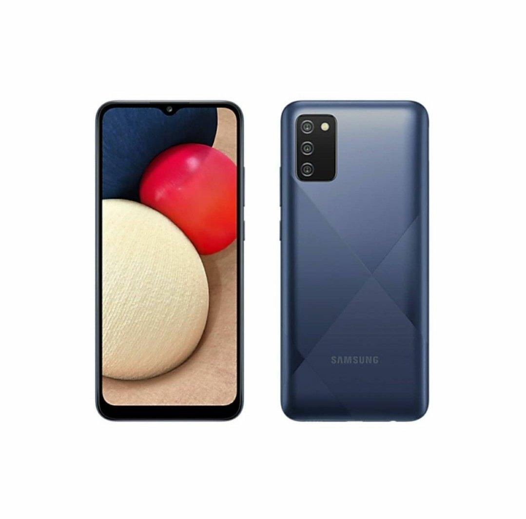 Samsung Galaxy M02s - مواصفات برو