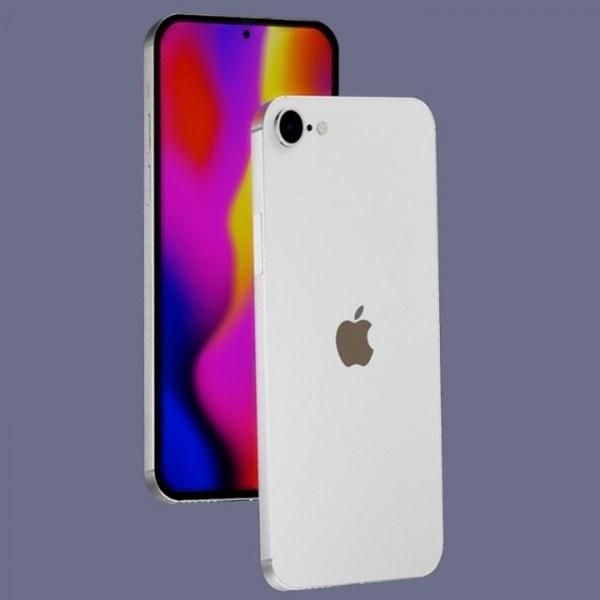 مواصفات وسعر جوال iPhone SE 2021 وأهم مميزاته - مواصفات برو