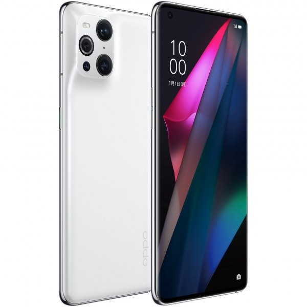 Oppo Find X3 Pro specs and price, and its most important features -