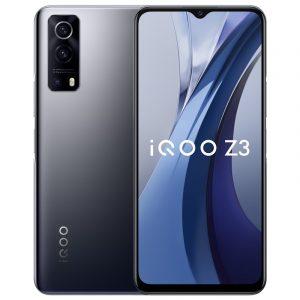 Vivo iQOO Z3 Pro