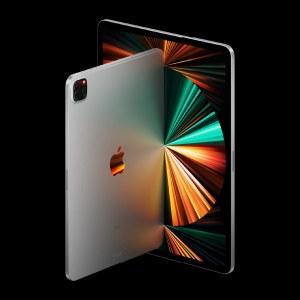 Apple iPad Pro 12.9 2021