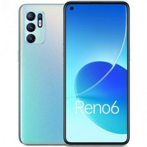 Oppo Reno6 4G