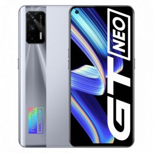 Realme GT Neo Gaming